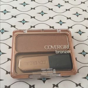 Other - Covergirl Bronzer - Copper Radiance